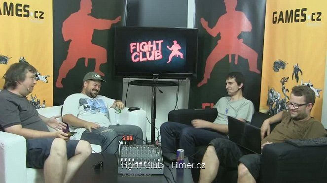 Fight Club download