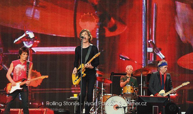 Rolling Stones Hyde Park 2013 download