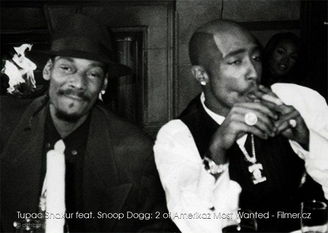 Tupac Shakur feat Snoop Dogg 2 of Amerikaz Most Wanted download