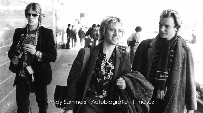 Andy Summers Autobiografie download