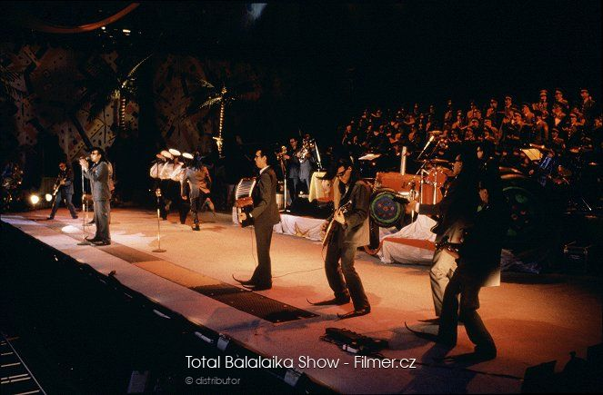 Total Balalaika Show download