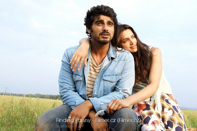 Finding Fanny download