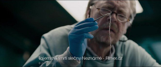 The Autopsy of Jane Doe download