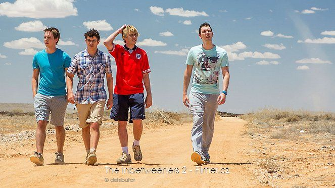 The Inbetweeners 2 download