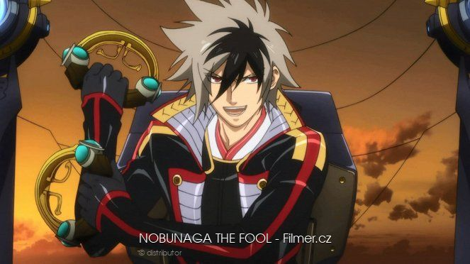 Nobunaga the Fool download