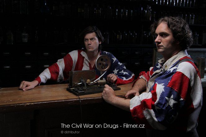 The Civil War on Drugs download