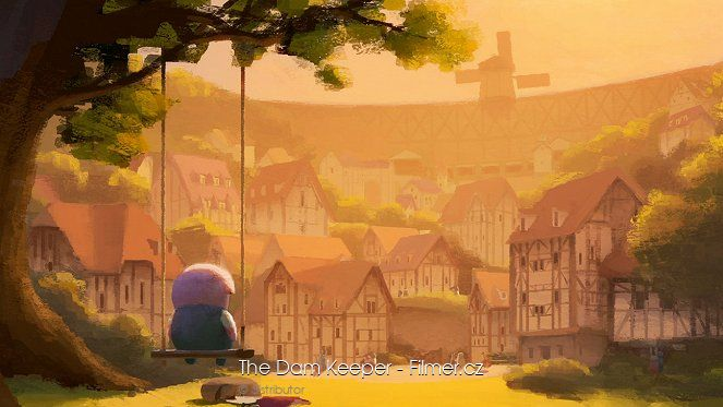 The Dam Keeper download