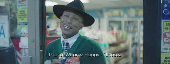 Pharrell Williams Happy download