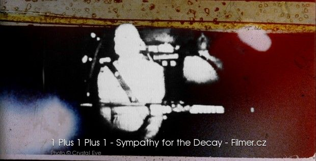 1 Plus 1 Plus 1 Sympathy for the Decay download