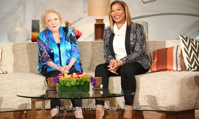 The Queen Latifah Show download