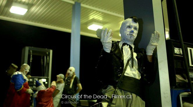 Circus of the Dead download