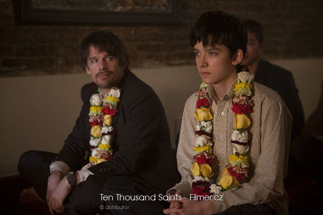 Ten Thousand Saints download