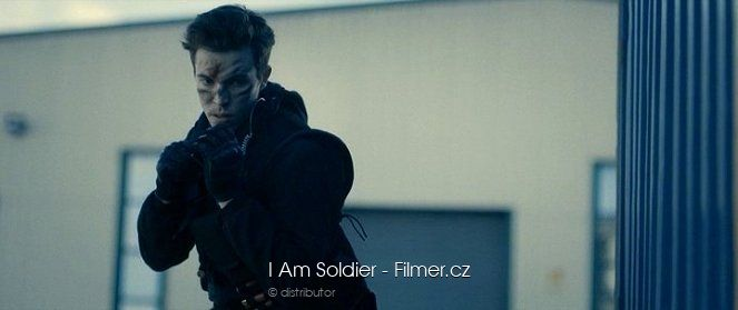 I Am Soldier download