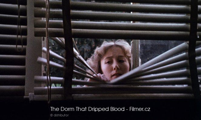 The Dorm That Dripped Blood download