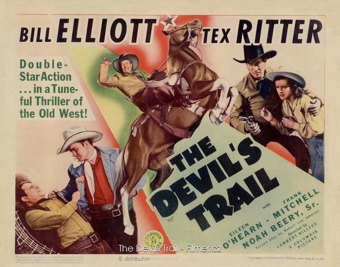 The Devils Trail download