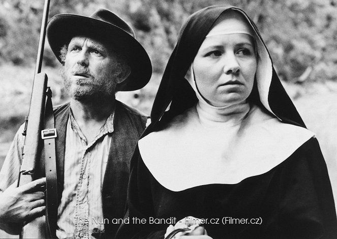 The Nun and the Bandit download