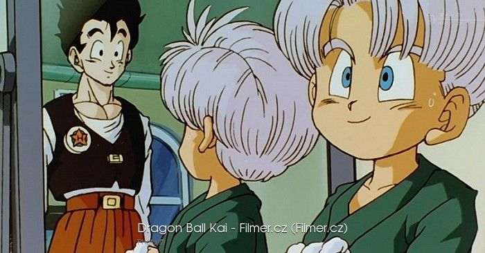 Dragon Ball Kai download