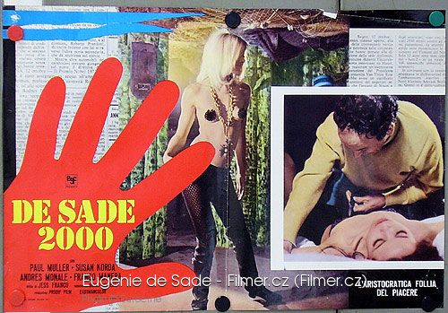 Eugenie de Sade download