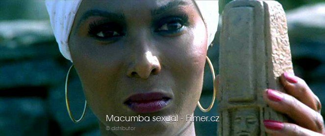 Macumba sexual download