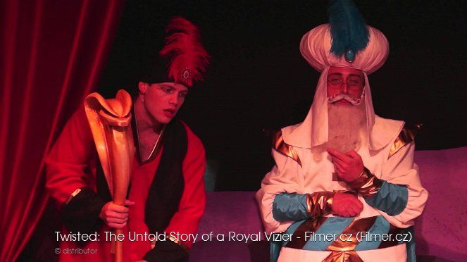 Twisted The Untold Story of a Royal Vizier download