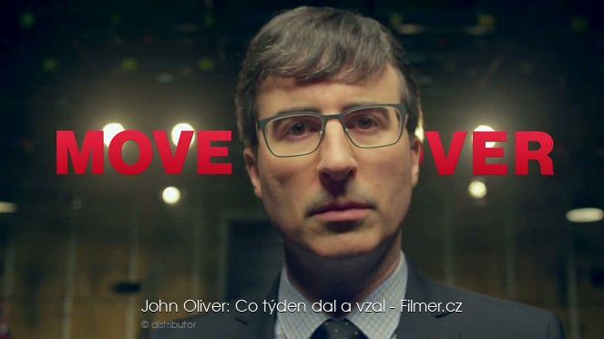 John Oliver Co týden dal a vzal download