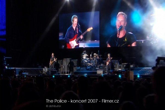 The Police koncert 2007 download