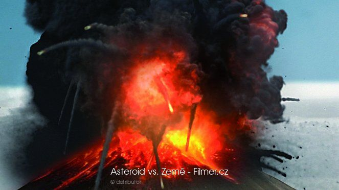 Asteroid vs Země download