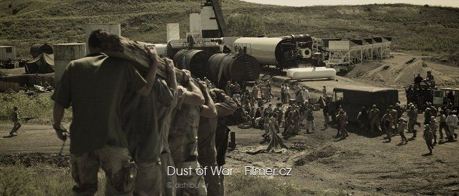 Dust of War download
