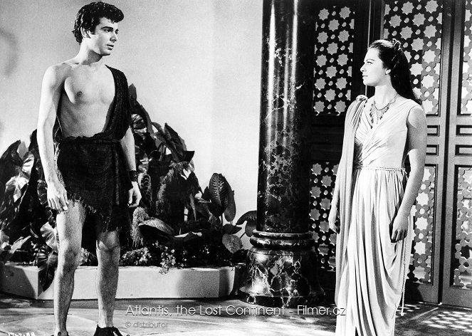 Atlantis the Lost Continent download