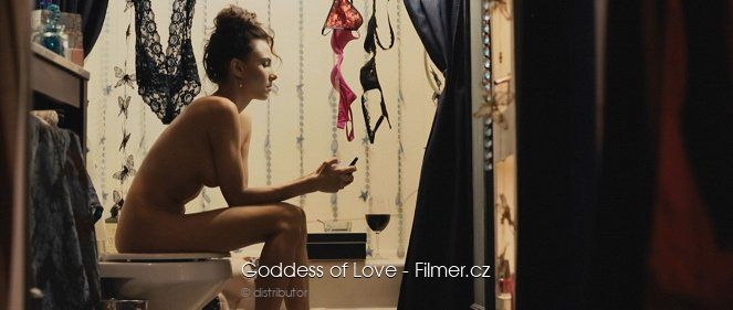 Goddess of Love download