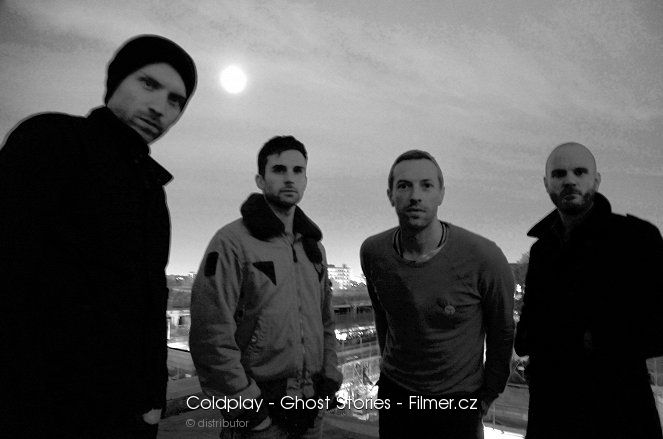 Coldplay Ghost Stories download