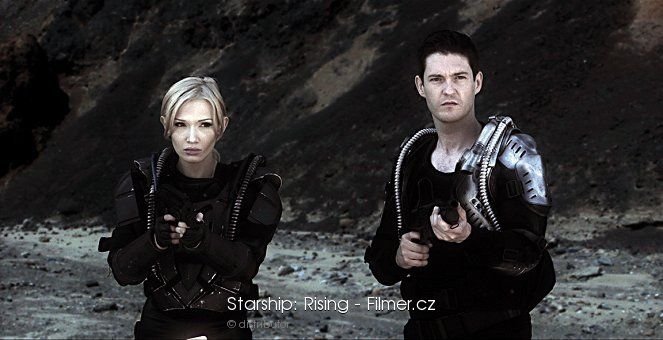 Starship Rising download