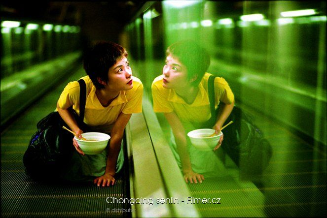 Chungking express download