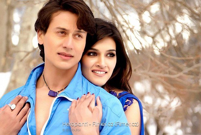Heropanti download