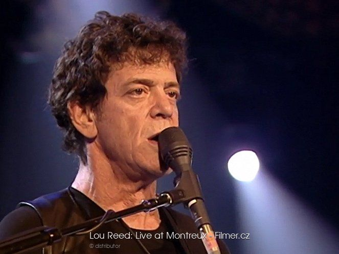 Lou Reed Live at Montreux download