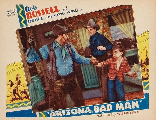 Arizona Bad Man download