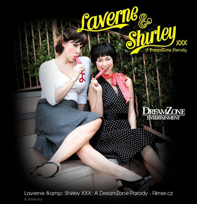 Laverne & Shirley XXX A DreamZone Parody download