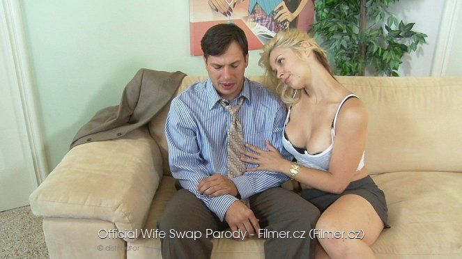 Official Wife Swap Parody download