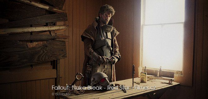 Fallout Nuka Break Red Star download