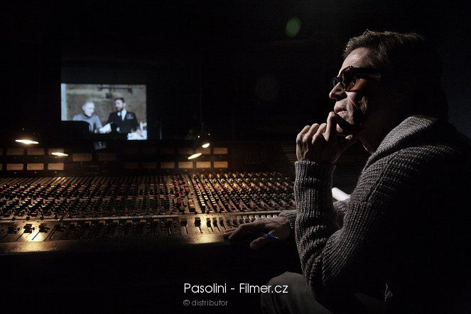 Pasolini download