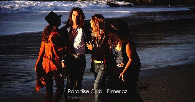 Paradise Club download