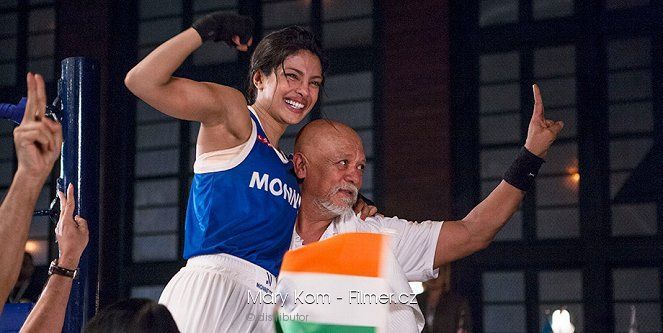 Mary Kom download