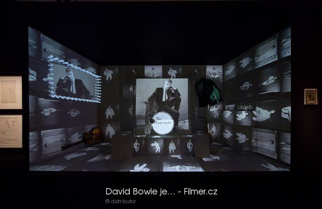 David Bowie je… download