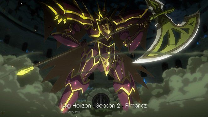 Log Horizon 2 download