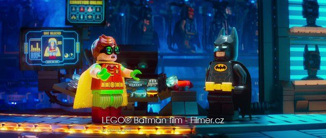 LEGO® Batman film download