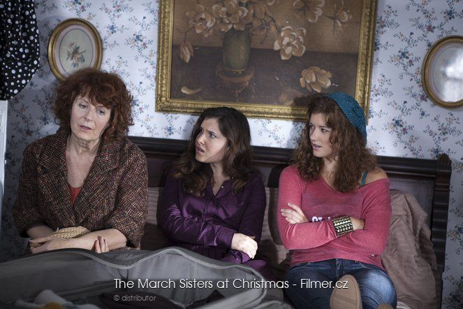 The March Sisters at Christmas download