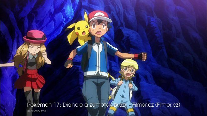 Pokémon the Movie Diancie and the Cocoon of Destruction download