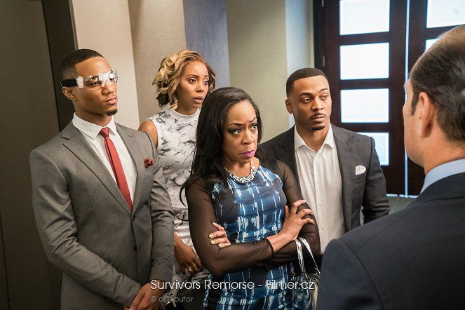 Survivors Remorse download