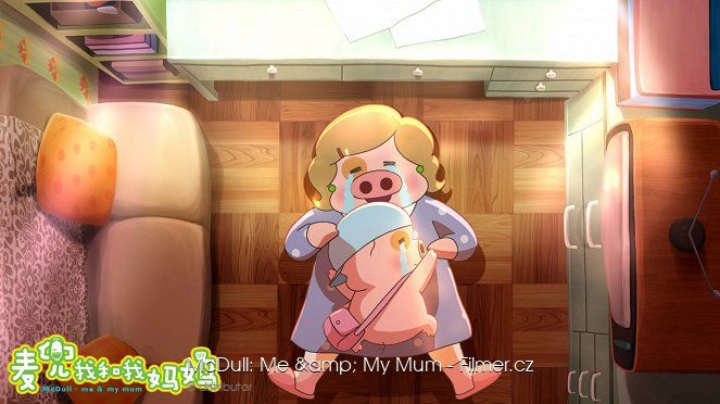 McDull Me & My Mum download