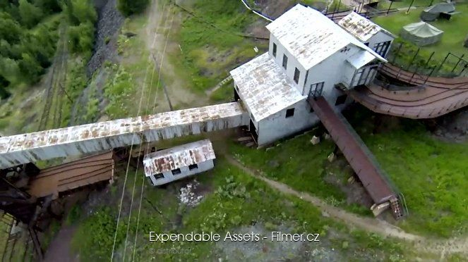 Expendable Assets download